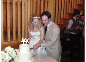 Wedding at the beach!